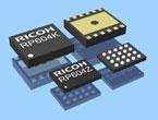 低電圧動作で電池長持ち 超低消費 昇降圧DC/DCコンバータ RP604x
