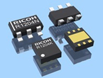 PWM制御、PWM/VFM制御型 昇圧DC/DCコンバータ R1204x