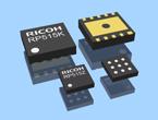 バッテリーモニタ付 低電圧 超低消費 降圧DC/DCコンバータ RP515x