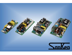 ピーク負荷対応小型汎用スイッチング電源「SWJシリーズ」