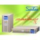 高電力品質と高効率を両立した無停電電源装置 SMU-HGシリーズ