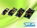 ピーク負荷対応小型汎用スイッチング電源「SWKシリーズ」