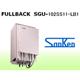 防災・防犯システムの電源バックアップに最適! SGU-102SS11-LB1
