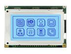モノクロ液晶ディスプレイ(モノクロLCDモジュール)の豊富なラインナップ