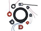 新JIS(OIML国際勧告R46)対応・高精度貫通型電流センサ(CT)