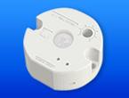 低消費電力タイプの人感検知用焦電型赤外線センサ