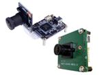 インテリジェントカメラモジュール:画像処理用カメラ。SW開発キット(SDK)でSW開発可能
