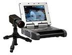 ハイスピードカメラ(高速度カメラ) + データロガー 「プレクスロガー PL3」