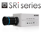 Raspberry Pi®搭載ネットワークカメラ「SRiシリーズ」