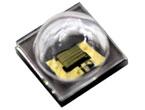 「深紫外LED」 殺菌能力の高い265nm、世界最高レベル光出力