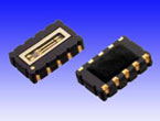 超低消費電流/SPIインターフェースRTCモジュール