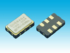 LV-PECL出力VCXO/低位相ジッタ 0.055ps(Typ.)
