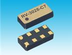 超小型・超低消費電流リアルタイムクロック(RTC)モジュール