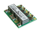 大電流出力、フルデジタル制御POLコンバータ