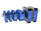 制御盤内の省スペース化に貢献DIN取付専用AC-DC電源
