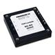 定格280VDC入力対応DC-DC電源、1/2ブリックサイズの600Wモデル