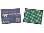 最もコンパクトな4GBの宇宙機器用耐放射性DDR4