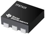 300mA、超低IQ、パワーグッド出力付きリニア・レギュレータ『TPS7A25』