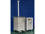 超高電圧耐圧試験器 (試験電圧10kV~100kV)