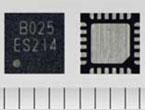 ◆東芝◆ 回転速度制御機能内蔵の三相ブラシレスファンモータ用ドライバIC