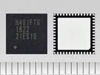 電流リミッタ検出フラグ出力機能を内蔵したDCブラシ付きモータドライバIC