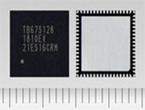 高精細マイクロステップに対応したモータードライバーIC
