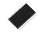 コンプレッサモータ向け600V/5A 3相モータドライバIC(IPD)
