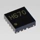 低電圧駆動 高分解能ステッピングモータードライバー『TC78H670FTG』