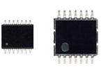 電圧レベル変換回路が簡単に設計できる単電源の車載用4ビットレベルシフター