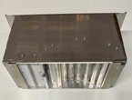 波長ハイブリッドUV-LEDモジュール