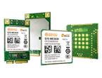 Gosuncn社 ドコモ、KDDI、SB 認定 LTEモジュール