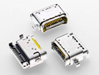 デジタル家電向「USB Type-C コネクタ」過酷環境にも対応 小型・堅牢