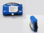 バッテリー標準品パック